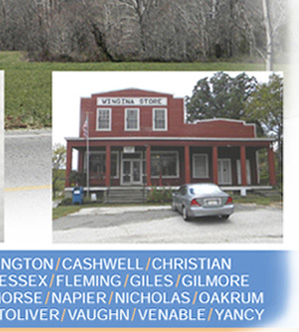 This site is about an intriguing story of an entire county of negro slaves, along with their descendants who are all related by an extensive web of en-tangled marriages dating back to 1740, encompassing a four hundred and seventy one square mile area of central Virginia, located in Lovingston, Nelson, Virginia at the base of the Blue Ridge Mountains known as the Piedmont Plateau.